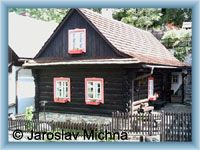 Štramberk - Architecture
