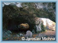 Štramberk - Cave Šipka