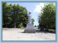Statue of Radegast