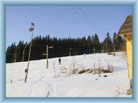 Ski lift Solan