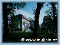Jičín - Sommer resort Libosad