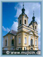 Jičín - Church