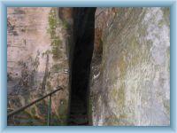 Hruboskalsko - Mouse Hole