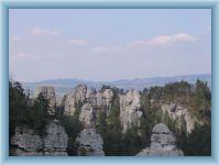 Hruboskalsko - Surrounding of Maják