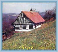 Folk architecture of Maloskalsko