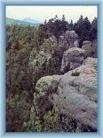 Prachovské rocks