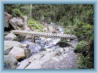 Nature trail Bílá Opava
