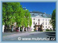 Bruntál - Chateau