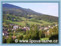 Lipová - Lázně