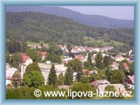 Dolní Lipová