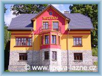 Lipová - Museum