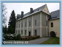 Castle Velké Losiny