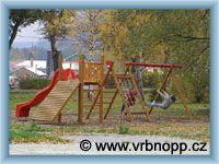 Vrbno pod Pradědem - Playground