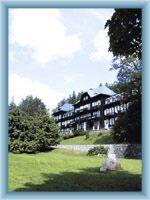 Spa - Silesian house in Karlova Studánka