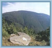 Mountain Keprník