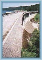 Dam Kružberk