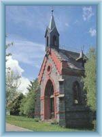 Chapel St. Roch in Ramzová