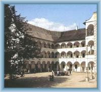 Chateau in Velké Losiny