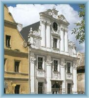 Museum in Zlaté Hory