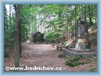 The Cross Path - Bedřichov