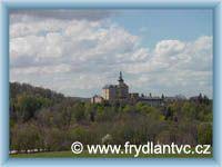 Chateau Frýdlant