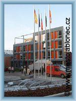 Jablonec n. N. - Eurocentre