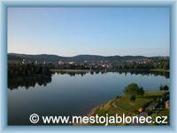 Jablonec n. N. - Dam