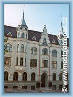Jablonec n. N. - Museum