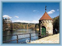 Liberec - Dam