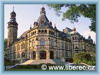 Liberec - Museum