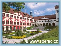 Liberec - Chateau