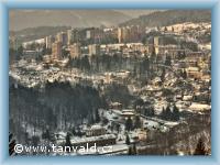 Tanvald town