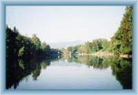 Harcov dam