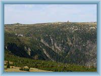 Valley Labský důl