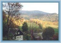 Cottage in Křižlice