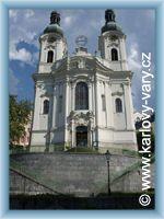 Karlovy Vary - Church