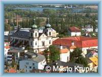 Krupka - Basilica