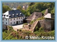 Castle Krupka