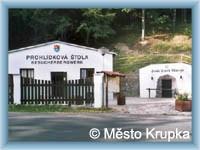 Krupka - Gallery Starý Martin