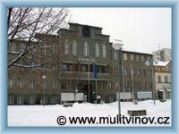 Litvínov - Townhall