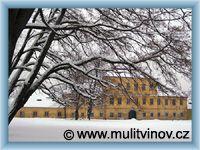 Litvínov - Chateau