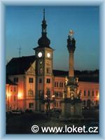 Loket - Townhall
