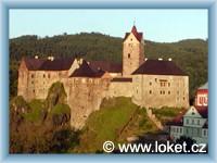Castle Loket