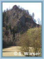 Rock Šemnická skála