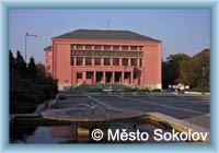 Sokolov - Miner's house