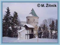 Tower Šlikovka