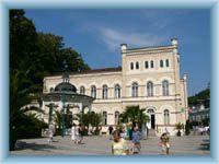 Carlsbad - Spa building