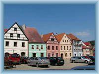 Loket - Town-square