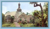 Hora Svaté Kateřiny