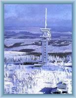 Mountain Klínovec